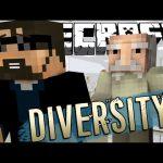 Minecraft: DIVERSITY 2 | RESEARCH LAB?! [5]