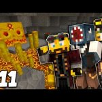Minecraft – TIME TRAVELLERS! – TRICKY TREASURE! #11 W/Stampy & Ash!