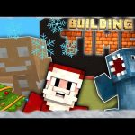 Minecraft Xbox – CHRISTMAS SPECIAL! – Building Time! [#14]