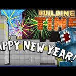 Minecraft Xbox – HAPPY NEW YEAR! – Building Time! [#15]