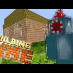 Minecraft Xbox – TREE HOUSE! – Building Time! [#17]