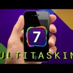 NEW iOS 7 Multitasking DEMO | Apple iOS 7 Multitasking hands on demo