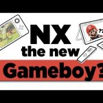 Nintendo NX is a Portable Console? – Inside Gaming Daily