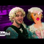SCARE PEWDIEPIE – Level 9 Free Preview