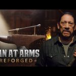 Trench Club from Battlefield 1 – MAN AT ARMS feat. Danny Trejo