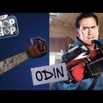 Evil Dead Chainsaw Hand – DIY PROP SHOP