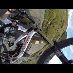 GoPro: Adolf Silva's Double Backflip at Suzuki Nine Knights