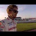 Honda F1 car – The Ultimate Test Drive – part 1