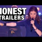 Honest Trailers – Pitch Perfect