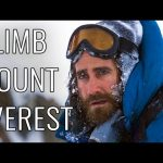 How To Climb Mount Everest – EPIC HOW TO