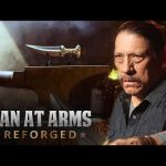Jambiya Knife – Arabian Dagger  from Battlefield 1 – MAN AT ARMS feat. Danny Trejo
