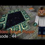 Minecraft MSP Episode 44 – ماين كرافت موديد سنقل بلاير الحلقة 44