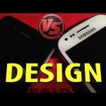 Samsung Galaxy S3 Mini VS iPhone 4S – Part 1/8 DESIGN