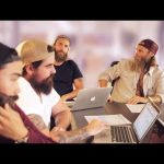 This Group Of Bearded Dudes Think Their Company Is Worth A Billion