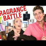 Top Fragrance Panty Dropper Judged