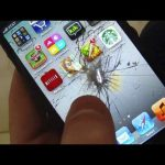 iPhone 5 Drill Test – How to Destroy an iPhone 5 – DESTRUCTION CRASH TEST –