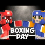Minecraft – TIME TRAVELLERS! – BOXING DAY! #9 W/Stampy & Ash!