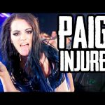 PAIGE INJURY SERIOUS? (WWE Raw Recap and Results 8/15/16 w/ Steve and Larson)