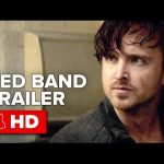 Triple 9 Official Red Band Trailer #1 (2016) – Aaron Paul, Kate Winslet Movie HD