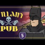 Villain Pub – The Boss Battle
