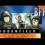 BFFS – Hiddenfield (Season 6E8)
