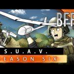 BFFs – S.U.A.V. (Season 6E10)