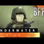 BFFs – Under Water (Season 6E11)