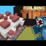 Minecraft Xbox – CAKE SHOP! – Building Time! [#12]