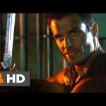 Princess of Mars (2009) – Sarka Sword Fight Scene (9/10) | Movieclips