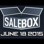 Salebox – Summer Sale – June 18th, 2015