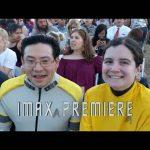 Star Trek Beyond Movie Premiere