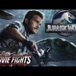 Will Jurassic World Suck? – MOVIE FIGHTS!