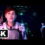 Escaping the Remnant Vault on Eos in 4K – Mass Effect: Andromeda