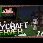MyCraft S3 #165 ★ ماينكرافت: ماي كرافت ★ البيت