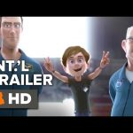 Capture the Flag Official International Trailer #1 (2015) – Animated Movie HD