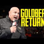 GOLDBERG RETURNS! (WWE Raw Recap and Results 10/17/16 w/ Steve and Larson)