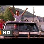 Wet Hot American Summer (2001) – Going into Town Scene (3/10) | Movieclips