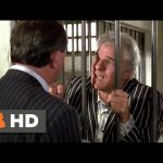 Dirty Rotten Scoundrels (1988) – Freddy Goes to Jail Scene (3/12) | Movieclips