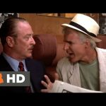 Dirty Rotten Scoundrels (1988) – Lawrence Meets Freddy Scene (2/12) | Movieclips