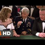 Dirty Rotten Scoundrels (1988) – Wheelchair Roulette Scene (7/12) | Movieclips