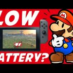 Nintendo Switch Battery Life ONLY 3 HOURS!?- Inside Gaming Daily