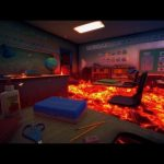 7 Minutes of Hot Lava Gameplay – PAX 2017
