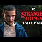 If the Stranger Things Theme Had Lyrics (Parody)