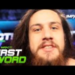 "Trevor Lee ""The X-Division Champion?"" 