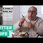 Annoyed Review of a Butter Knife Recreated – Internet Comment Theater