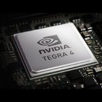 CES 2013 – Nvidia Tegra 4 RELEASED!