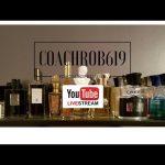 CoachRob619 Live Stream #5