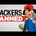 Nintendo BANNING DIRTY Pokemon Pirates!! – Inside Gaming Daily