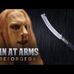 Prince Nuada's Sword – Hellboy 2 – MAN AT ARMS: REFORGED