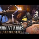 Roadhog's Chain Hook – Overwatch – MAN AT ARMS: REFORGED